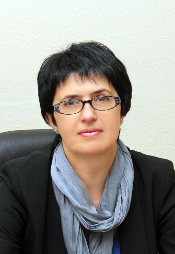 Даниленко Вікторія Леонідівна