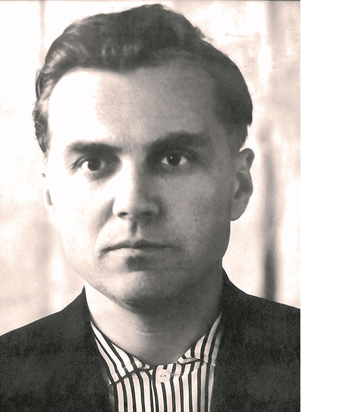 Sukhomlynskyi